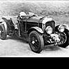 Буква «В» с крыльями: история марки Bentley