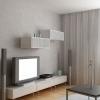 Дизайн малогабаритной однокомнатной квартиры: количество – не показатель качества