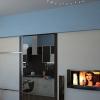 Дизайн однокомнатной квартиры для семьи: комната для ребёнка