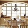 Интерьер кухни в классическом стиле – решение на все времена