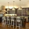 Интерьер очень маленькой кухни по фен-шуй – путь к благополучию и достатку