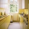Интерьер маленькой кухни – десятки идей для шести квадратных метров
