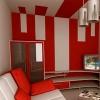 Как расставить мебель в длинной узкой комнате – организация пространства