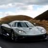 Koenigsegg CCX – ослепительный суперкар