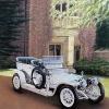 Rolls-Royce Silver Ghost - «Цена забывается, качество остаётся»