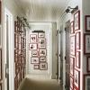 Оформление интерьера коридора – ориентация на площадь