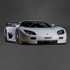 Koenigsegg CCGT – идеальный гоночный автомобиль