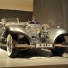 1937 Mercedes-Benz 540K – обзор моделей
