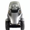 «Легкие» французские микроавтомобили - водительские «права» не понадобятся