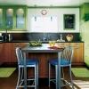 Гарнитуры для маленьких кухонь – лучше меньше, да лучше