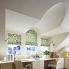 9 советов – как устроить домашний офис в мансарде