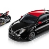 Новые модели от Alfa Romeo
