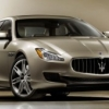 Maserati Quattroporte 2013 года с новым двигателем