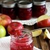 Варенье яблочно-брусничное: рецепт на все времена