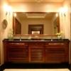 Как украсить зеркало в ванной комнате – 5 простых идей