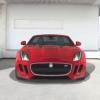 Спортивный кабриолет Jaguar F-Type 2013 года - блестящее будущее