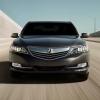 Новая Acura RLX 2014 года