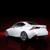 Lexus IS F Sport 2014 года – дебют новой функциональной модели