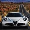 Alfa Romeo 4C Launch Edition 2013 года – удачный дебют