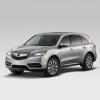 Acura MDX 2014 года – на новой платформе