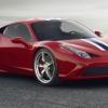 Более легкий и мощный Ferrari 458 Speciale