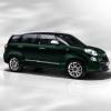 Fiat 500L Living 2014 года – семейный автомобиль
