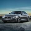 BMW 4-Series Coupe 2014 года - спортивная элегантность