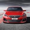 Peugeot 308 R Concept 2013 года – ожидания и новшества