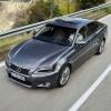 Lexus GS 300h 2014 года – очередной гибрид