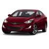 Hyundai Elantra Sedan 2014 года - что нового?