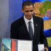 За что Барак Обама получил Нобелевскую премию мира - спорные моменты