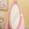 Зеркала в интерьере детской: для девочек и мальчиков