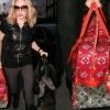 Мадонна – новое лицо Louis Vuitton?