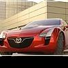 Mazda: воплощение счастливой звезды