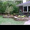 Ландшафтный дизайн - превращаем двор в произведение искусства