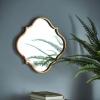 Магическая сила зеркал: как применить ее в интерьере