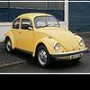 Volkswagen, народный автомобиль
