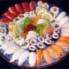 Японская кухня: наслаждение в еде