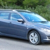 Mazda 6 - недостающее звено