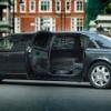 Daimler представила новый, удлиненный Maybach 72