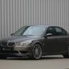 BMW M5 Hurricane RS от G-Power