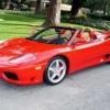 Ferrari всего за двадцать тысяч