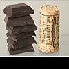 Как подобрать вино к шоколаду
