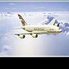 Etihad Airways: «лучшая авиакомпания для деловых поездок»
