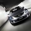 Mazda 6: уже в России