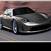 Porsche Panamera: еще один настоящий Porsche