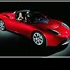 Tesla Roadster: оседлавший молнию