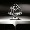 Премьера нового Maybach Zeppelin на Женевском автосалоне