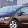 Honda готовит к выпуску новый гибрид