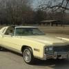 Винтажный Cadillac Eldorado продан с аукциона eBay